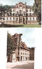 14. FOTO DDR Universität Rostock, Alter Speicher (18. Jahrh.)