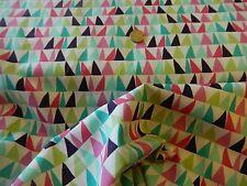Art Gallery Fabrics Succulence Arboretum Inspirit Geometric quilting/craft