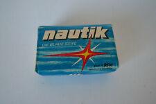 Original DDR nautik Die blaue Seife