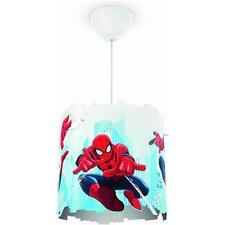Baby-Lampen & -Deko mit Spiderman