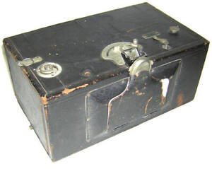 Vintage KODAK 3A PANORAM Camera for Parts/Repair