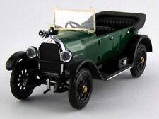 FIAT 501 TORPEDO 1919 VERDE APERTA  RIO 4266
