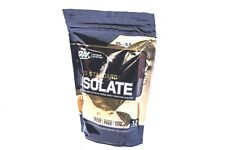 Optimum Nutrition Gold Standard 100% ISOLATE Whey Protein 12 Serves, 4 FLAVORS