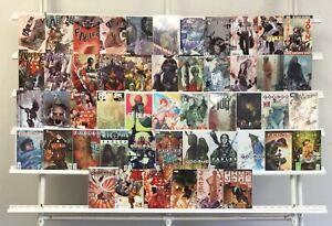 Fables Dc Vertigo  50 Lot Comic Book Comics Set Run Collection Box