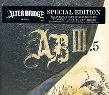 Alter Bridge - Ab 3.5 [New CD] Spain - Import