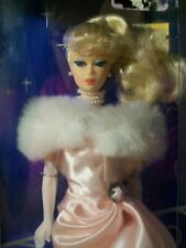 T13  Vintage 1995 Barbie, 1960 Fashion and Doll Reproduction, Enchanted Evening