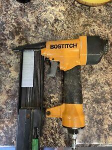 Bostitch 18g Air Nailer