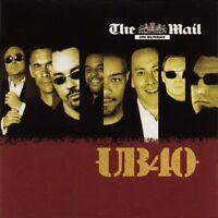 UB40 CD UB40 (The Mail On Sunday) - Promo (VG+/EX)
