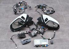 Audi Q5 FY Außenspiegel Spiegel auto anklappbar Umfeld Kamera LED Steuergeräte