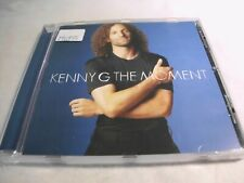 Kenny G -  The Moment -  CD gebraucht gut