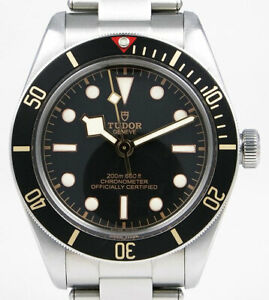 Tudor Black Bay Fifty-Eight 58 79030N - Black Dial (2019)