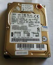 "IBM Travelstar DYLA-28100 8.19GB 2.5"" ATA/IDE Internal Hard Disk Drive"