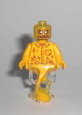 Figur Minifigur Geist Ghost Portal Spuk 70427 Scrimper LEGO Hidden Side