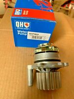 QH QCP3622 Water Pump for Audi VW Seat Skoda AVF AWX engines