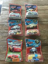 Disney Pixar Cars Lot Of 6