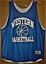 Western Illinois Leathernecks #14 College Basketball Jersey