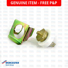WORCESTER 24 CDi OVERHEAT THERMOSTAT 87161423990 - BRAND NEW *FREE P&P*