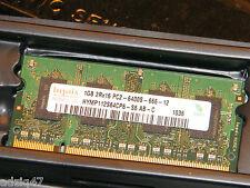 ☼ 1GB RAM Memory Sony Vaio DDR2 ☼