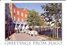 Ireland: Greetings from Sligo - Posted 2002