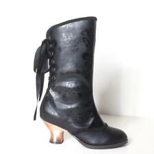 acab29fe75930 Victorian Boots for Women for sale | eBay