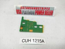 SONY PLAYSTATION 4 PS4  CUH-1215A TSW-001 PCB Logic Drive Board Eject switch