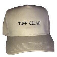 Tuff Crowd Snapback