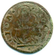 Italia-Venezia, anonimo, AE DOPPIO BAGATTINO dopo 1524
