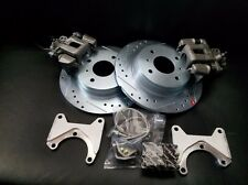 Datsun Z 240Z 260Z 280Z New Rear Disc Brake Conversion Maxima Kit 70-78