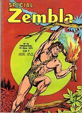 SPECIAL ZEMBLA 44  LUG 1975 PASSIONNANT