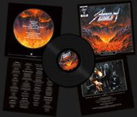 Ambush - Firestorm LP #132839