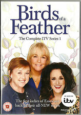 Birds of a Feather  ITV Series 1 *New & SEALED* Region 4 - The Birds are Back