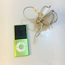 Vintage 8gb iPod Nano 4th Generation MB745 1.0.4.Mac