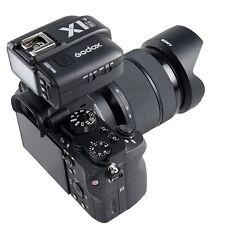 Godox X1T-S TTL 1/8000s HSS 2.4 G Flash Déclencheur à Distance émetteur photo Sony