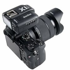 Godox X1T-S TTL 1/8000s HSS 2.4G Flash Remote Trigger Transmitter Sony Cameras