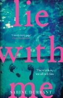 Lie With Me, Durrant, Sabine, New
