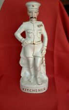 Ceramic figure of WW1 Lord Kitchener