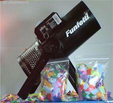 Пушка для конфетти