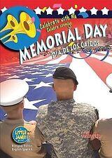 Memorial Day / Dia de los Caidos (Little Jamie Books: Celebrate With Me) (Spani