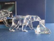 Swarovski SCS 2011 Polar bear Siku  1053154