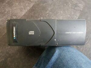 Car CD player BLAUPUNKT XQE 00410 7607 700 012 R 42949