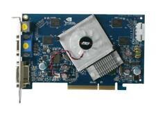 PNY/Nvidia GeForce 7600 GS/AGP 4X/8X/512MB/DDR2/Graphics Card/VGA/DVI/S-Video
