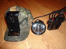 COON HUNTING LIGHT-DOG LIGHT  - SOFT CAP 110000 LUX