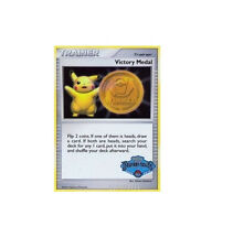 Pokemon VICTORY MEDAL Spring 2009-2010 Holo Foil PROMO!