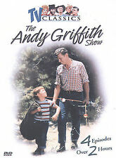 The Andy Griffith Show - TV Classics: Vol. 3 (DVD, 2003)