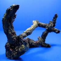 """Aquarium Decorations Trunk Roots 5.5"""" - Tree Guppy Tropical Fish Tank Ornament"""