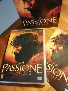 La passione di Cristo (2004) DVD - WIDESCREEN