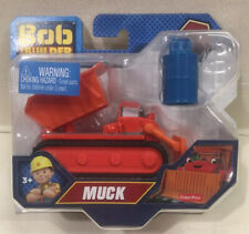 Bob the Builder Muck Fisher Price