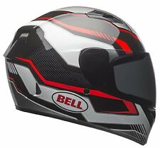 Bell Qualifier Helmet Full Face Motorcycle DOT Washable Liner XS-3XL