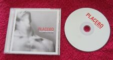 "1 album CD de PLACEBO ""Once more with feeling / singles 1996 - 2004"""