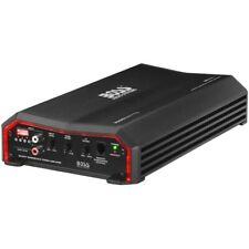 Boss Audio - Elite 2500W Class Ab Mono Mosfet Amplifier with Variable Low-Pas.